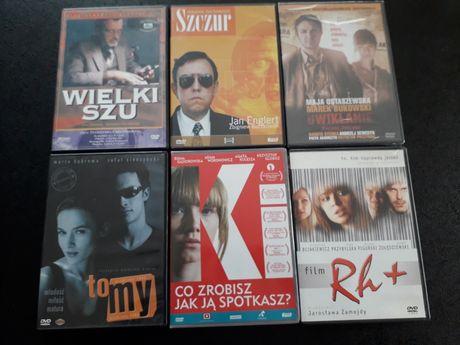 Filmy polskie to my, ki, wielki szu