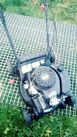 Kosiarka spalinowa NAC 373 z napędem