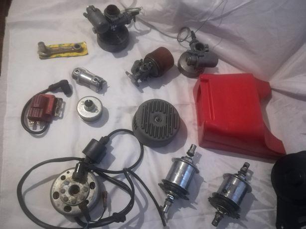 peças para motorizadas novos e usados