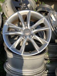 Jantes originais usadas 17 Audi A3 5x112