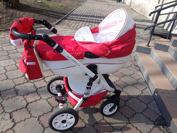 Продам  Детскую коляску 2  в 1 Riko BranoEcco
