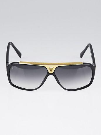 Мужские солнцезащитные очки Louis Vuitton z0350w 93l