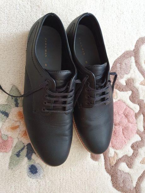 Zara obuwie