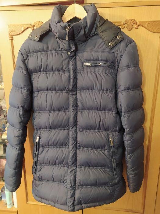 Куртка зима TIGER FICCO размер 50 Харьков - изображение 1