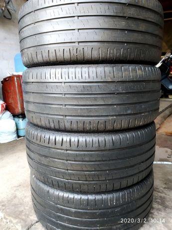Продаю летние шины 225 45 17