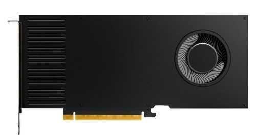 Видеокарта HP Quadro RTX A4000 (20X24AA) аналог 3070