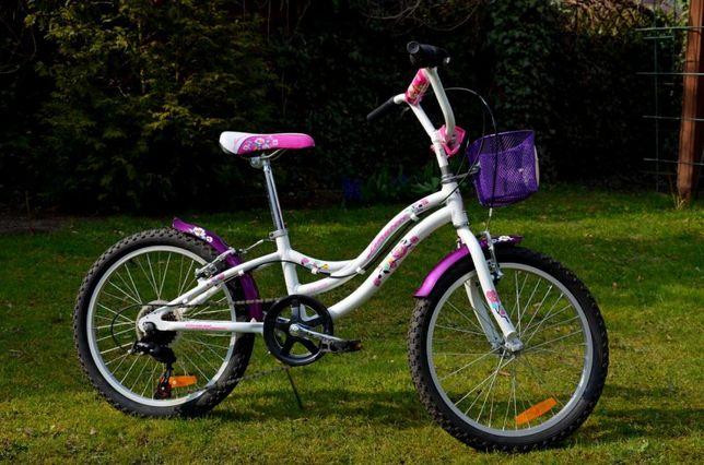 Rower dziewczęcy - Merida Drakar - 20 cali