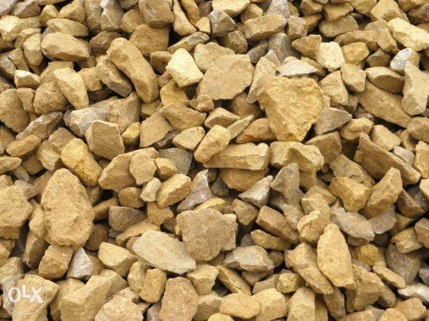 Kamień dolomitowy dolomit tłuczeń