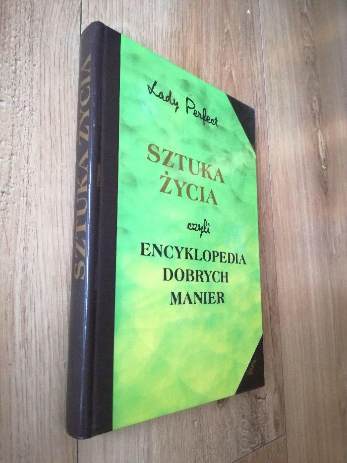 Sztuka życia czyli encyklopedia dobrych manier - Lady Perfect Szczecin - image 1