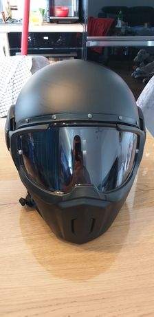 Caberg ghost kask motocyklowy xl