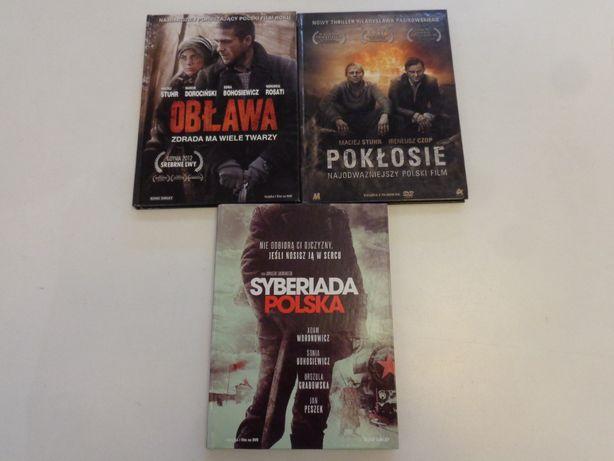 Pokłosie, Obława, Syberiada Polska