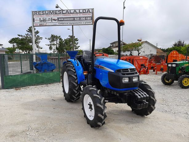 Tractor/Trator LS R 50