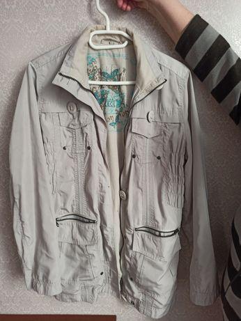 Куртка-плащ фирмы Cecil (Германия)