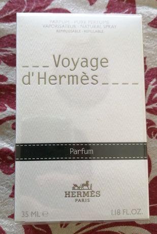 Voyage d'hermes parfum