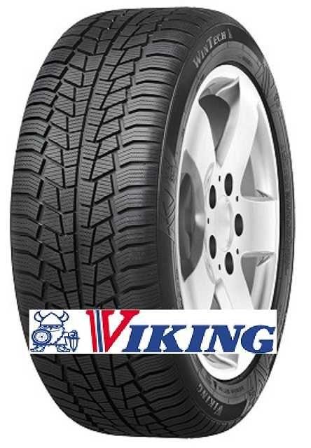 235/55R17 103V XL FR Viking WinTECH  EC 72dB Rant ochronny !