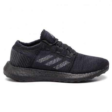 Buty Adidas PureBoost Go F35786 Cblack/Grefiv/Carbon