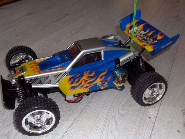 RC Max Power Buggy 4WD