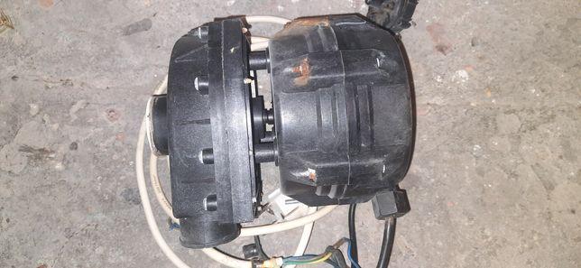 Rozdrabniacz  WC Borysowski silnik