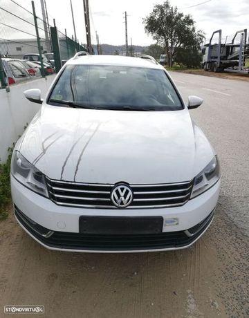 Peças VW Passat Variant  2012