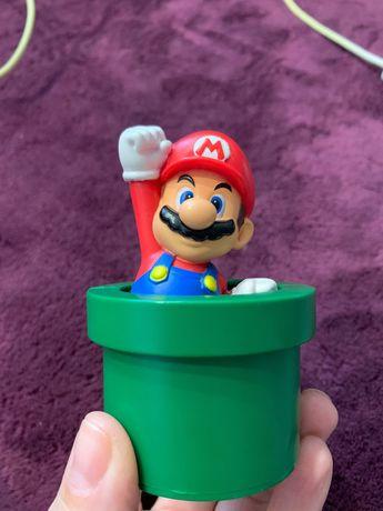 Марио игрушка макдональдс