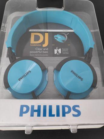 Słuchawki Philips shl3000tl