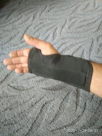 Фиксатор - лангет на руку