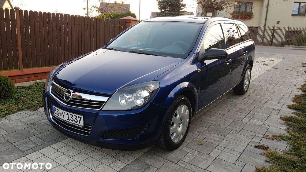 Opel Astra Klima Centralny Zamek El.Szyby,Wspomaganie Карабиновка - изображение 1