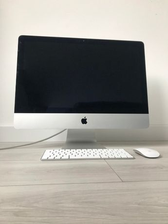 iMac 21'' 2017 4K i5