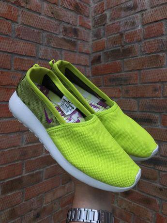Слипоны, мокасины Nike Roshe Run Slip Размер 42 (26,5 см.)