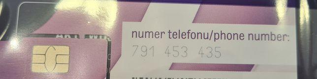 Prosty numer telefonu