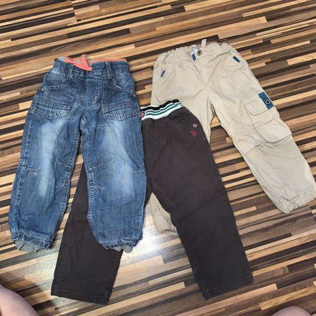 Mothercare Брюки штаны джинсы утепленные