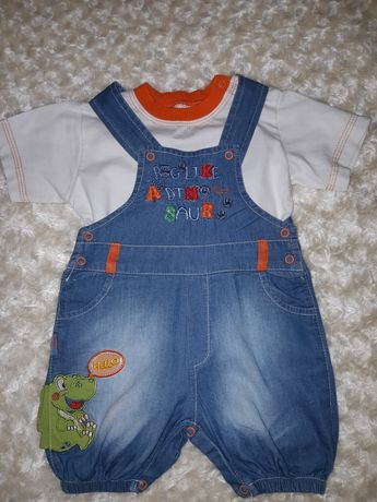 Песочник,костюм,набор на мальчика + подарок(набор футболок в комплект)