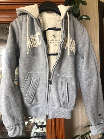Толстовка худи кофта Abercrombie and Fitch