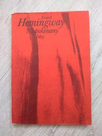 Niepokonany. Ernest Hemingway