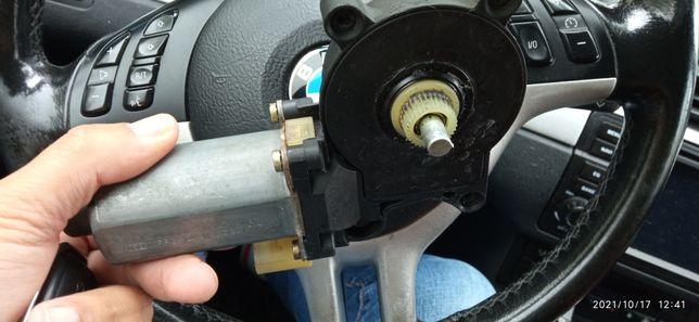 Motor do elevador do vidro BMW e46