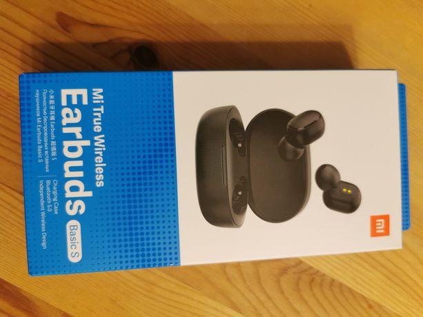 Słuchawki xiaomi airdots/earbuds bluetooth stereo