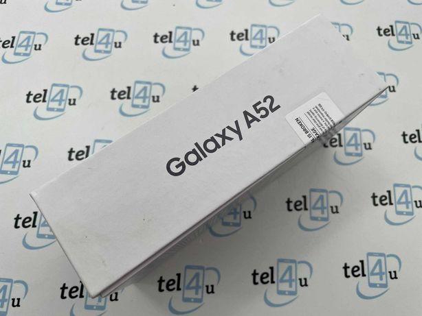 Tel4u Samsung A52 Czarny
