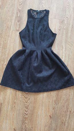 Женское коктельное платье