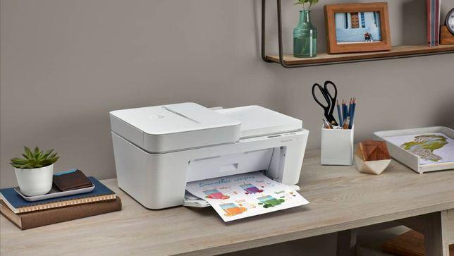 HP DeskJet Plus Ink Advantage 6475 urządzenie wielofunkcyjne wi-fi