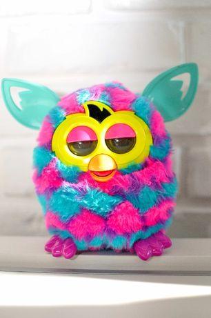 Furby BOOM jezyk niemiecki
