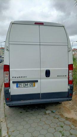 Peugeot Boxer 2014 Teto alto