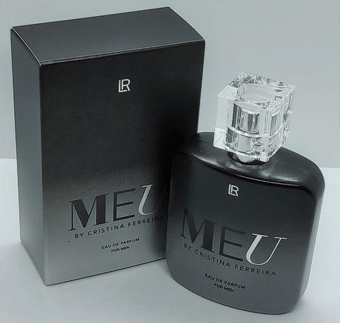 Perfume MEU by Cristina Ferreira.