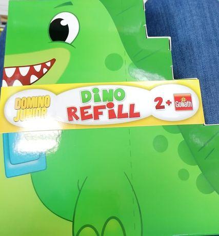 Nowe domino dla dzieci