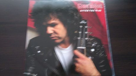 Gary Moore- After the war