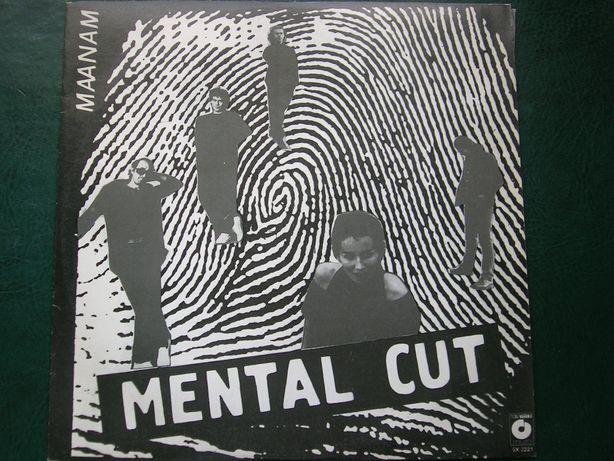Maanam Mental Cut Płyta winylowa