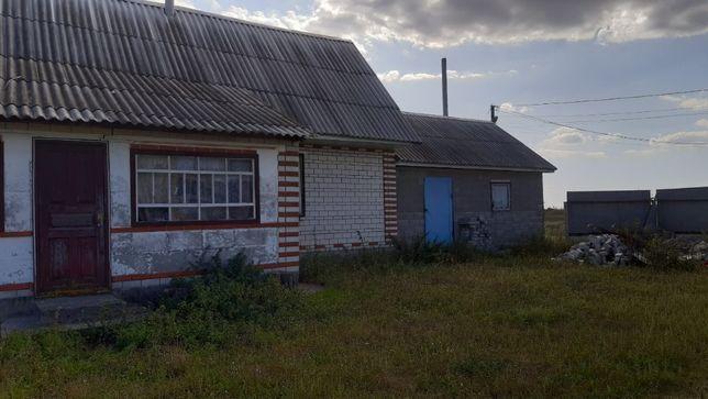 Продам кирпичный дом 2000г в с. Скибин!