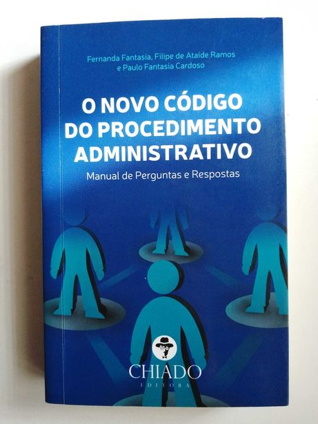 O Novo CPA: Manual de Perguntas e Respostas