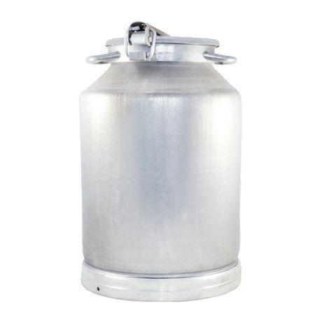Бидон (фляга) алюминиевый 40л