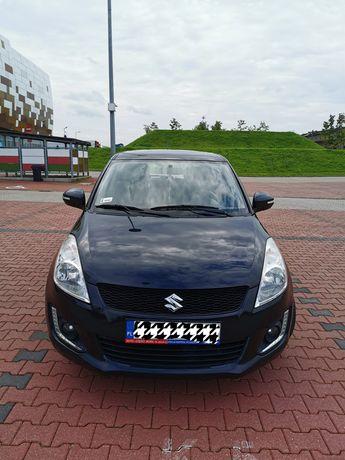 Sprzedam Suzuki Swift + lpg