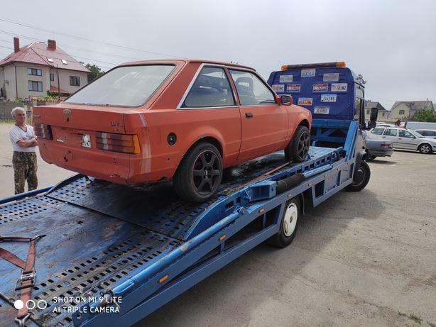 Продам Ford escort 1.3